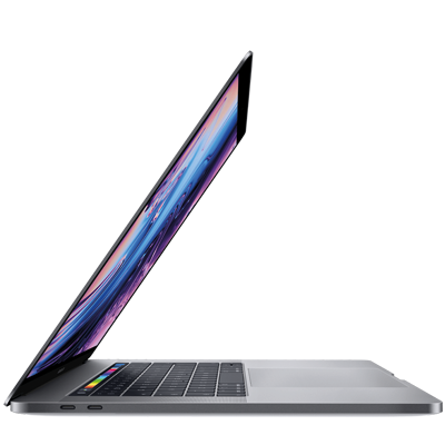 Save 10% on the powerful new MacBook Pro with Touch Bar