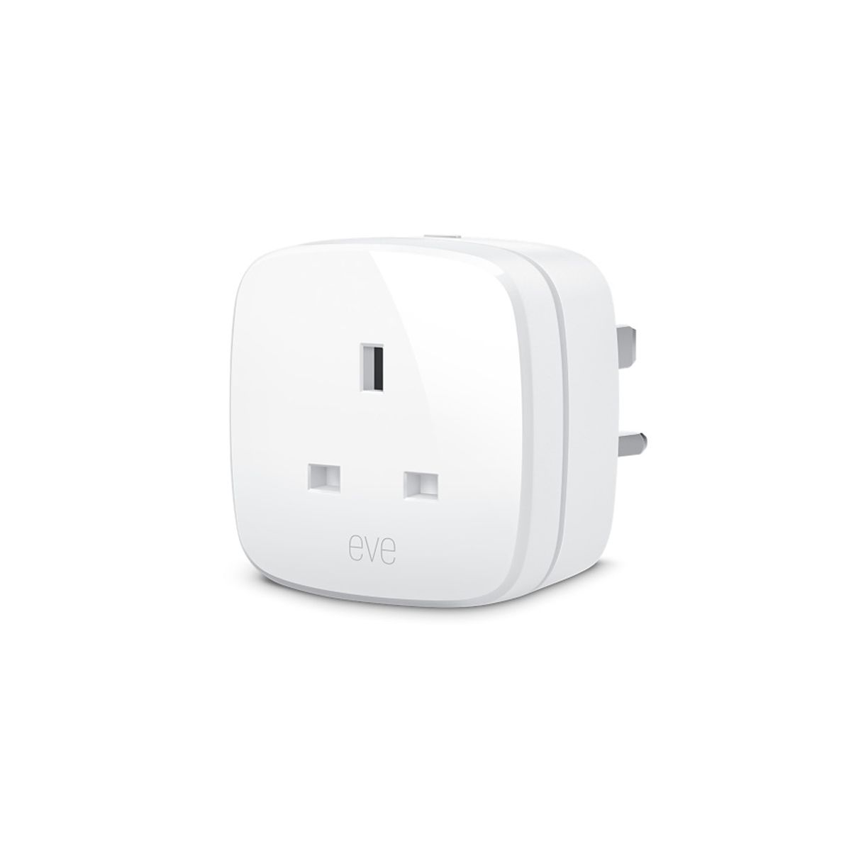 Elgato Eve Energy UK Plug Switch & Power Meter