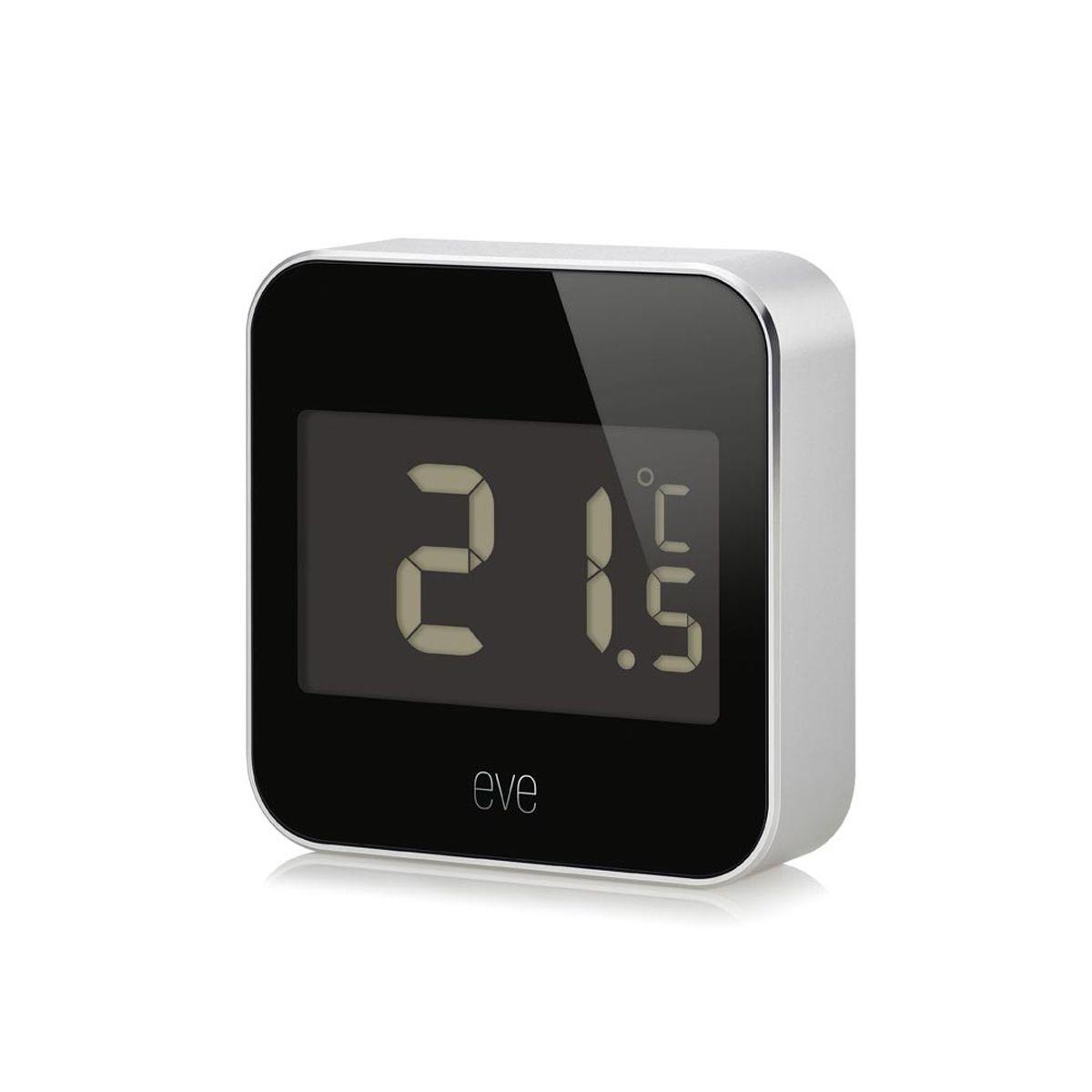 Elgato Eve Degree HomeKit Indoor Sensor