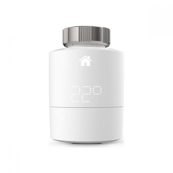 Tado Smart Radiator Thermostat Vertical