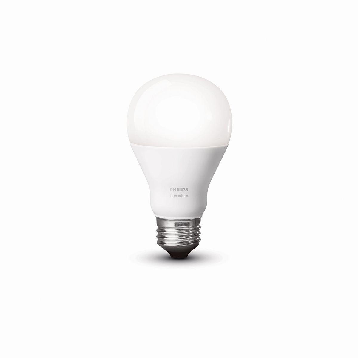Hue White Single E27 v2