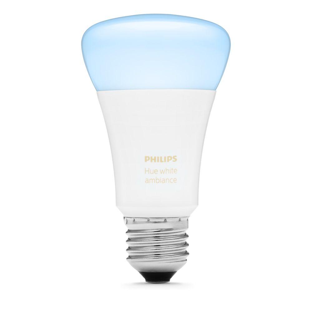 Hue White Ambience Single Bulb E27