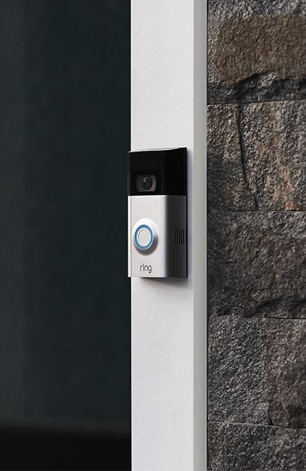 HomeKit Security