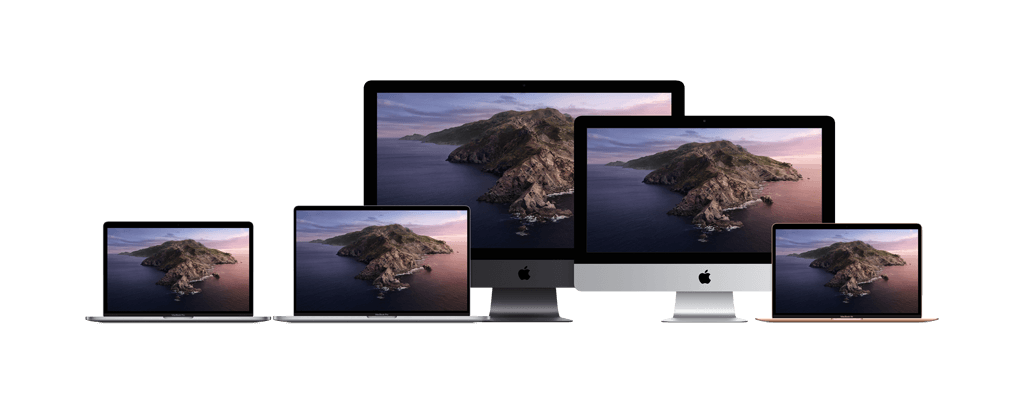 6% off Any Apple Mac